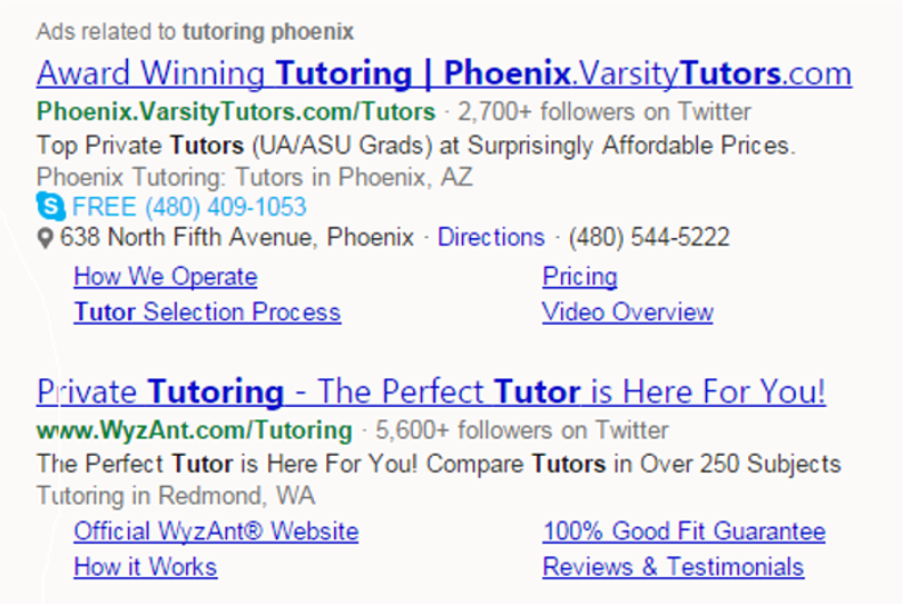 Ad-extensions-for-tutoring-companies
